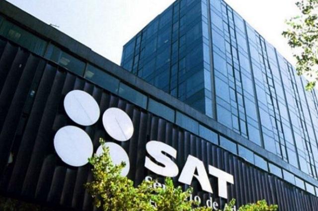 Firma relacionada con UDLAP, en lista SAT de empresas fantasma