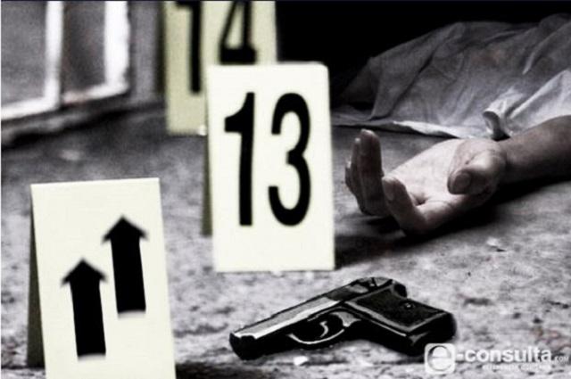 FGE entre las menos fiables por datos imprecisos en homicidios