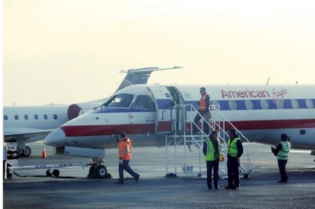 De 41 % fue la baja de usuarios en el aeropuerto de Huejotzingo
