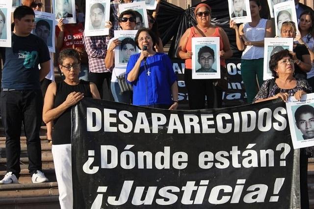 Identifican centros de exterminio de desaparecidos en Nuevo León