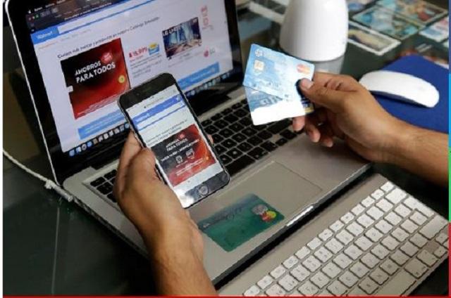 Puebla, 10 puntos abajo de la media nacional con internet