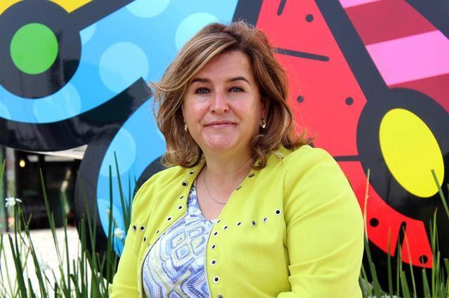 Distingue la Real Academia de Extremadura a investigadora BUAP