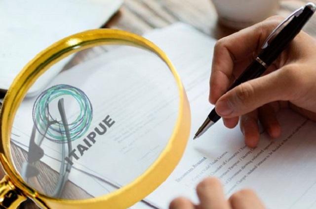 Aumentan en Puebla multas por incumplir con transparencia