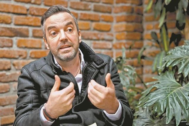 Va panista Lavalle ante juez por sobornos de Odebrecht