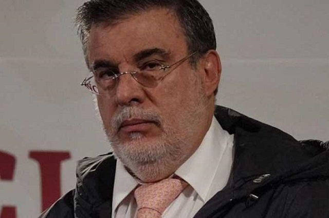 Confirma AMLO renuncia del consejero jurídico Scherer Ibarra