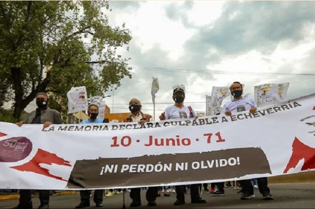Esclarecerán crímenes de la Guerra Sucia en México