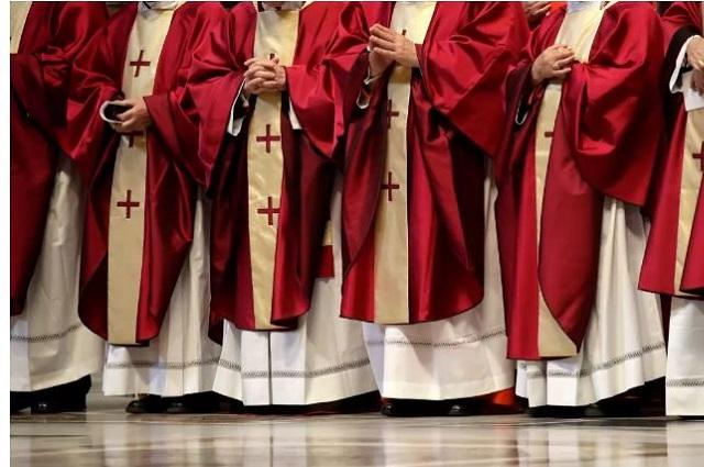Legionarios de Cristo publican lista de sacerdotes abusadores