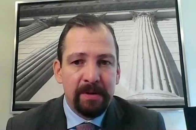 Libra magistrado del TEPJF acusación de enriquecimiento