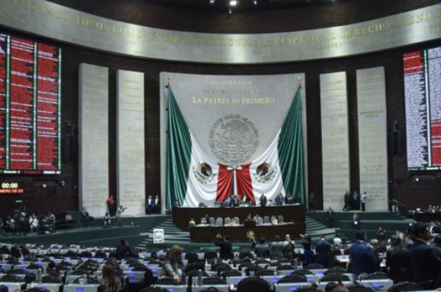 Otros 23 diputados federales dejan San Lázaro por elecciones