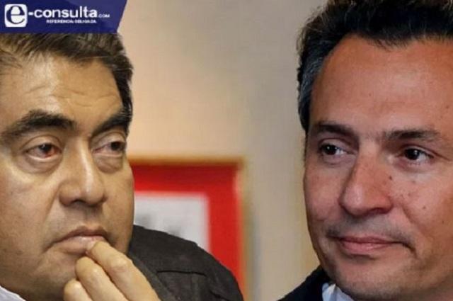 Especulan que caso Lozoya ahondará diferencias entre AMLO y Barbosa