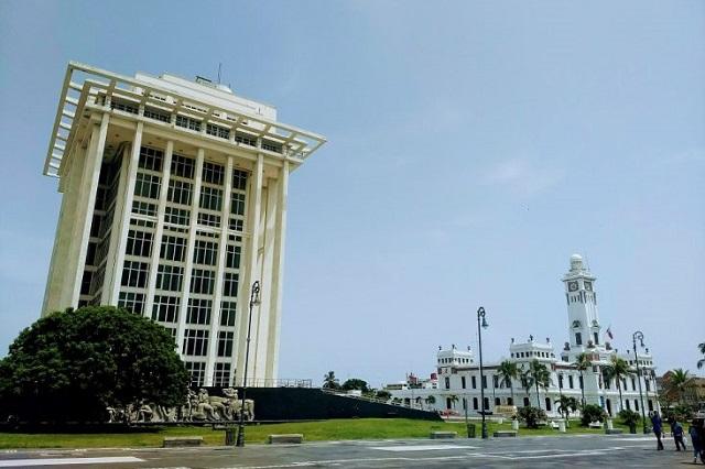 Sismo de 4.9 despierta a Veracruz la madrugada de miércoles