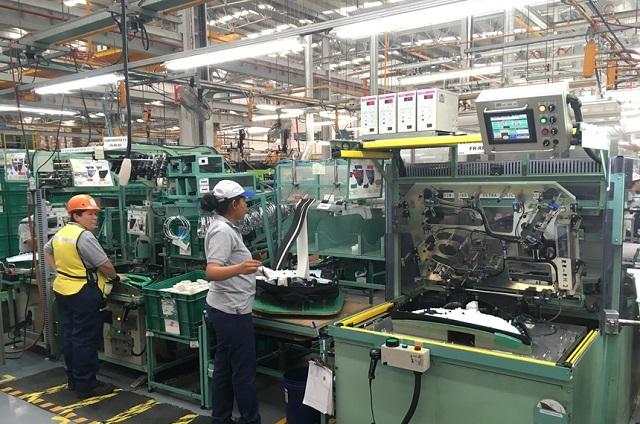 Manufactura poblana perdió 5 mil empleos hasta noviembre
