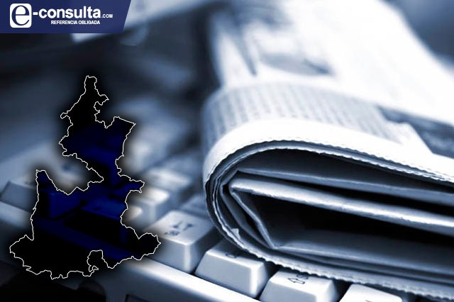 Advierte ARTICLE 19 aumento en agresiones contra la prensa en Puebla