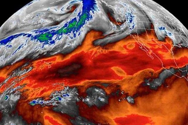 Crecida de mares desaparecería Los Cabos y Acapulco: NASA