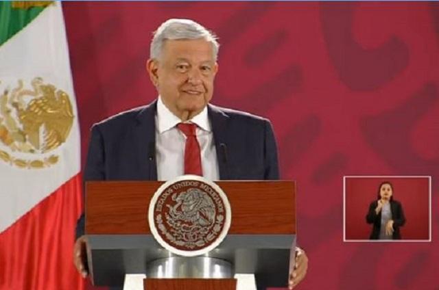 Marín fue cómplice del fraude electoral en 2006, afirma AMLO