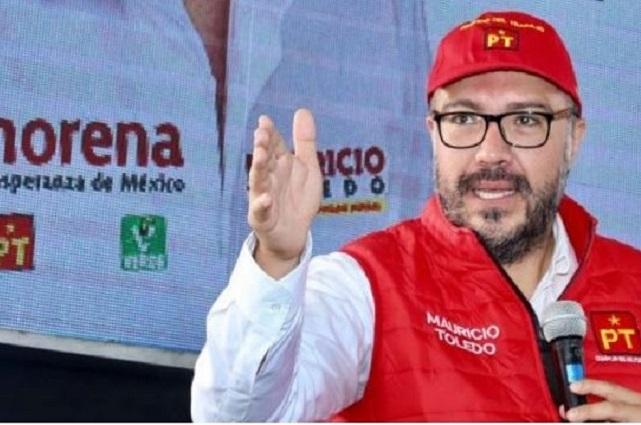 Brota riqueza de Toledo y PT defiende su reelección