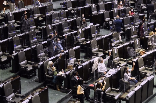 Frenan TEPJF e INE posibles super mayorías de diputados