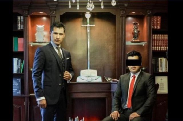 FGE detiene a ex candidato por posible abuso a su hija