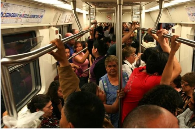 4T rechazó en el Congreso pedir informes sobre estado del Metro