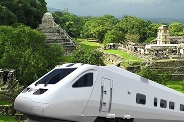 Bombardier y Alstom fabricarán los ferrocarriles del Tren Maya