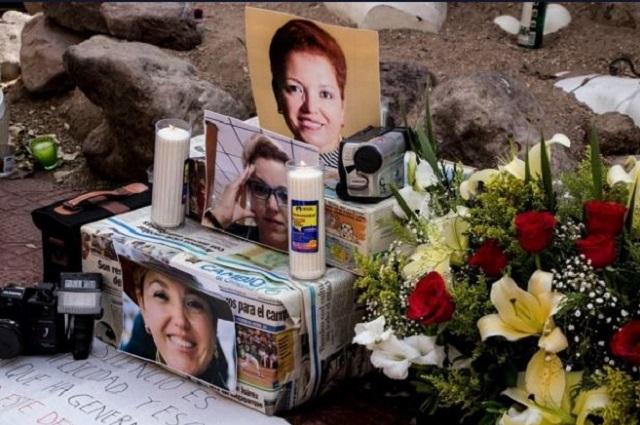 Preso ex edil por colaborar en crimen de Miroslava Breach