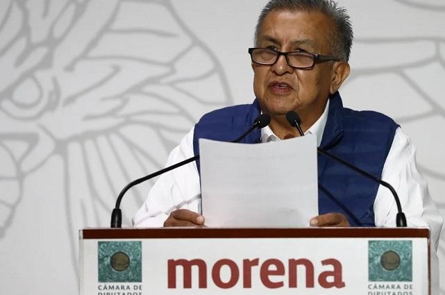 Perfil: Saúl Huerta, el diputado federal pillado en abuso sexual