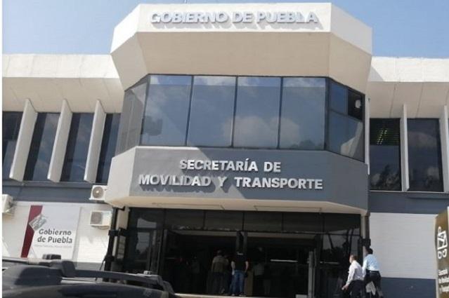 Destituyen a Mónica Mollinedo de la subsecretaría de Transporte