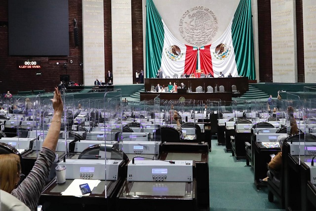 Solicitud de desafuero de Saúl Huerta se presenta hoy: Mier