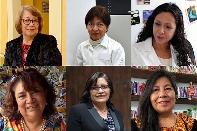 Celebra BUAP Día Internacional de la mujer y la niña en la ciencia