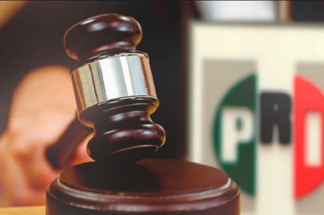 En suspenso multa de 6.9 mdp al PRI Puebla por yerro del INE