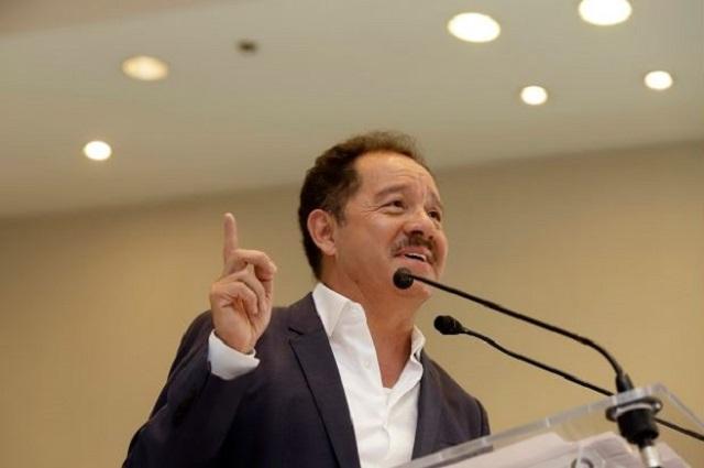 Sale cara la democracia a México; urge reforma: Mier