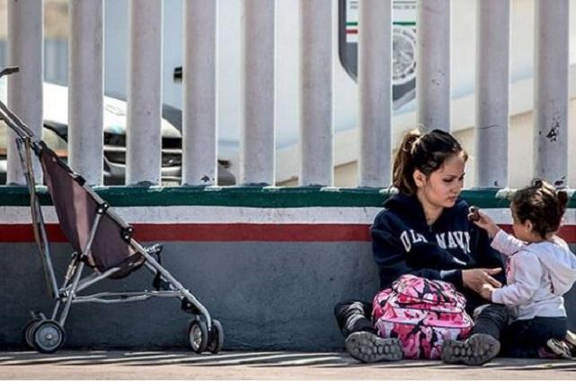Joe Biden dice que México se niega a recibir a familias deportadas