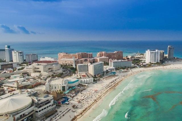 Acusan que red de políticos protege a banda rumana en Cancún