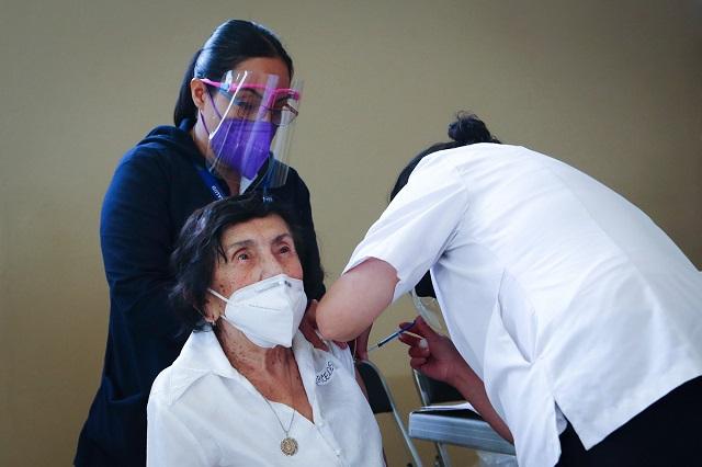 Vacunación en la capital comienza el lunes en CU de la BUAP