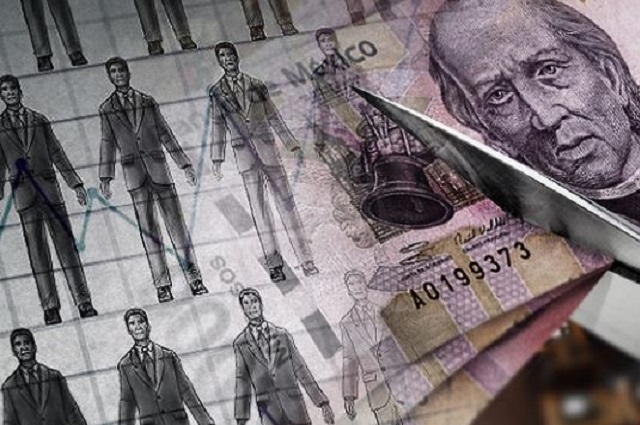 Peligra pago de nómina en UDLAP por cuentas congeladas