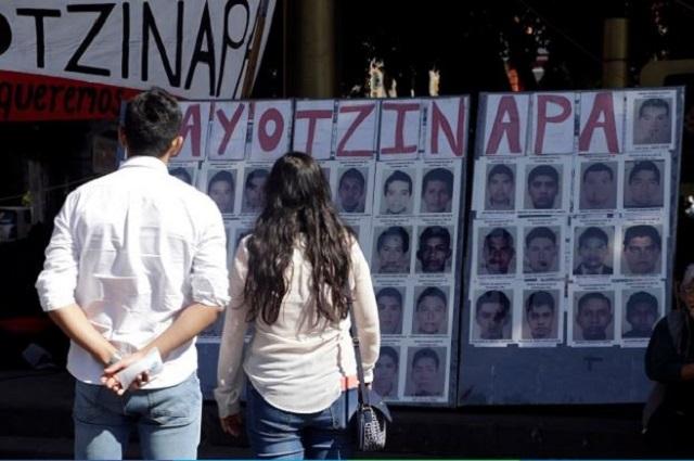 Líder preso por el caso Ayotzinapa muere de covid