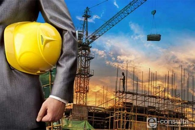 Dejaron de operar 2 mil empresas constructoras durante 2020