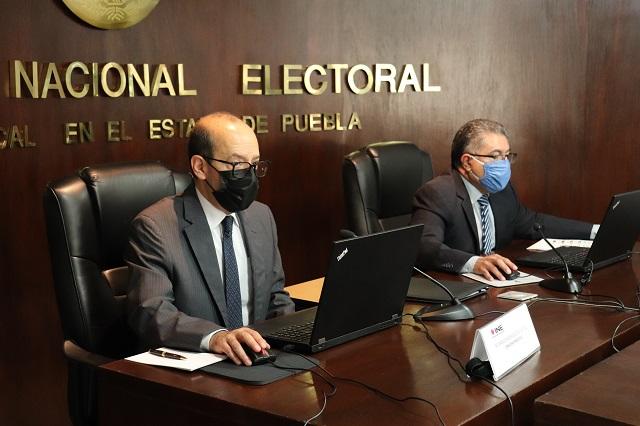 Oficial: Morena gana 11 de diputaciones federales; PAN, 4