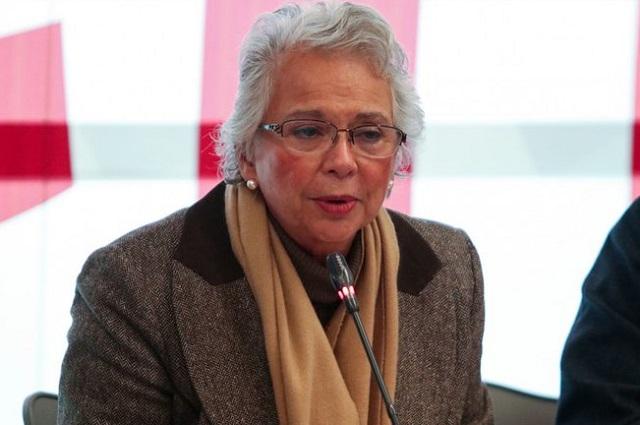 Marín tiene derecho a un proceso justo, destaca la Segob