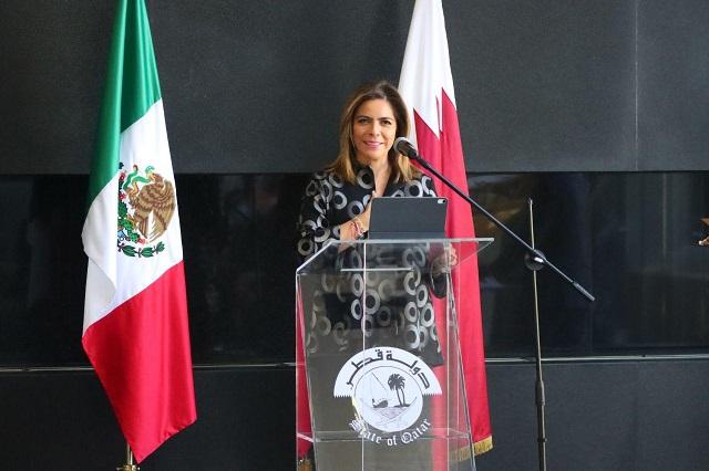 Conectividad convierte a Puebla en un imán de inversiones: Salomón