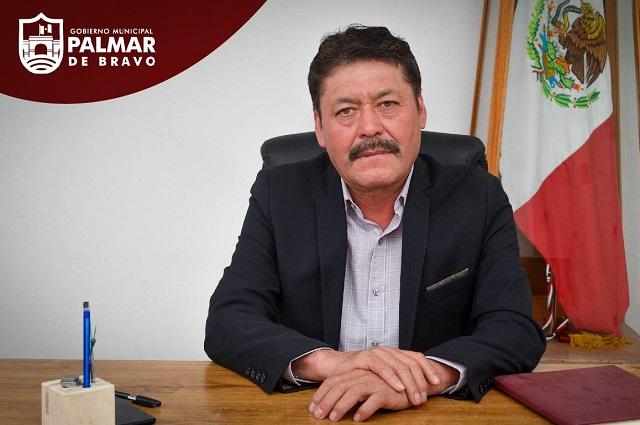 Secuestran y liberan a candidato de Morena en Palmar de Bravo