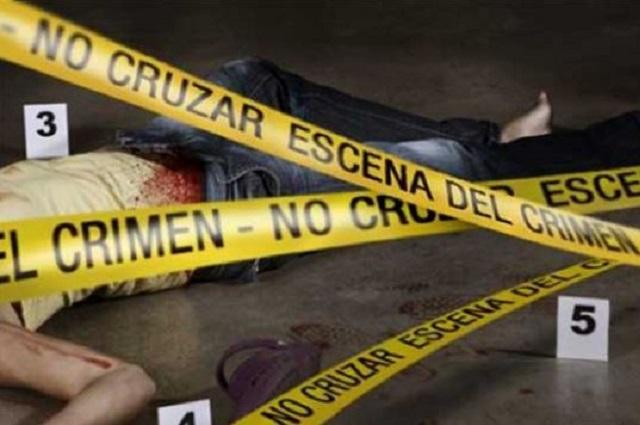 Pareja sentimental, los ejecutados en Carranza