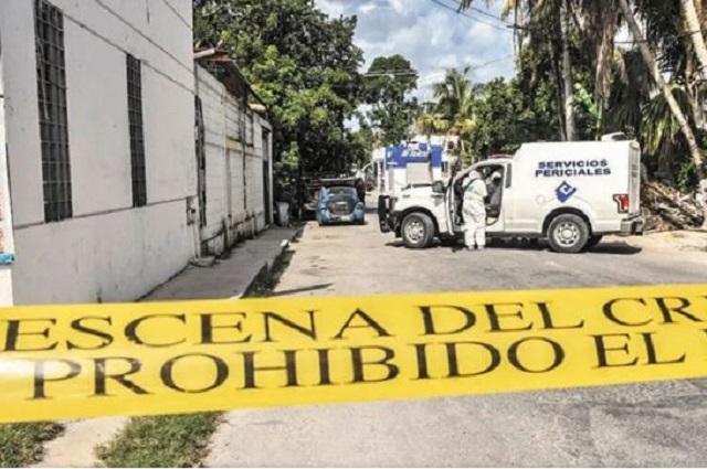 Crímenes en Veracruz, Tlaxcala y Chiapas a horas de la votación