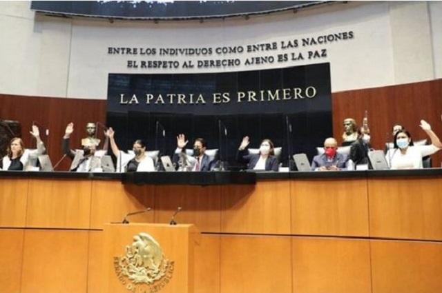 Oposición frustra periodo para discutir revocación de mandato
