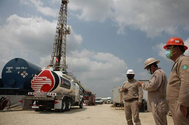 Par de jueces frena reformas a la ley de hidrocarburos