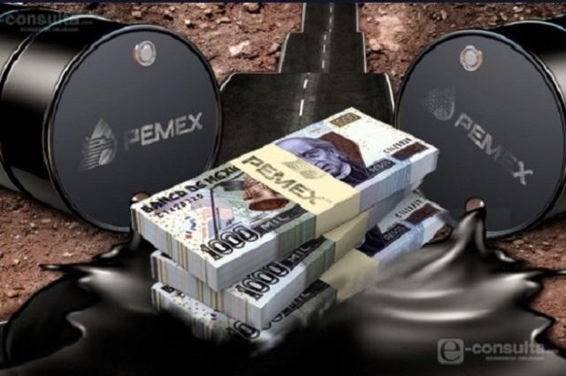 Gobierno federal descuida Salud para beneficiar a Pemex y CFE