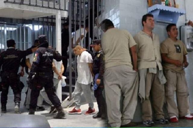 Más de 4 mil reos de penales federales han contraído covid