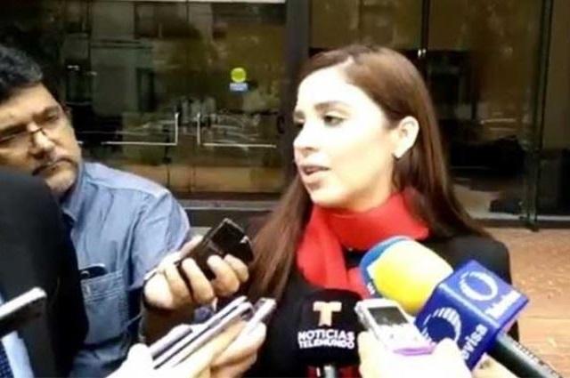 Emma Coronel se declara culpable; tendría cadena perpetua