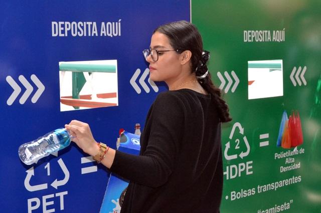 Concurso BUAP de proyectos para el desarrollo sostenible