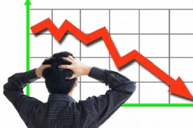 PIB de México cayó 8.2 por ciento en 2020: INEGI